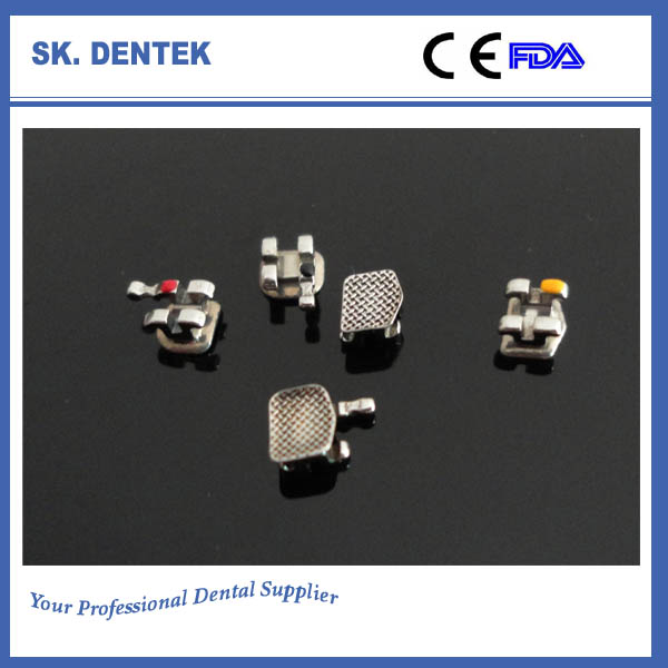 Orthodontic Metal Bracket