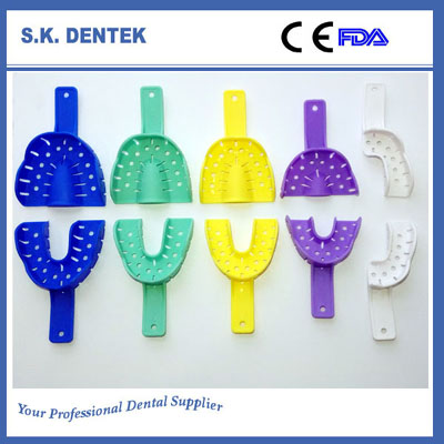 Impression Tray - ABS