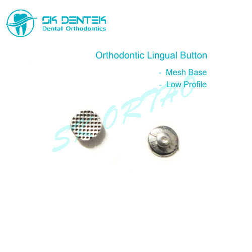 Lingual Button Series