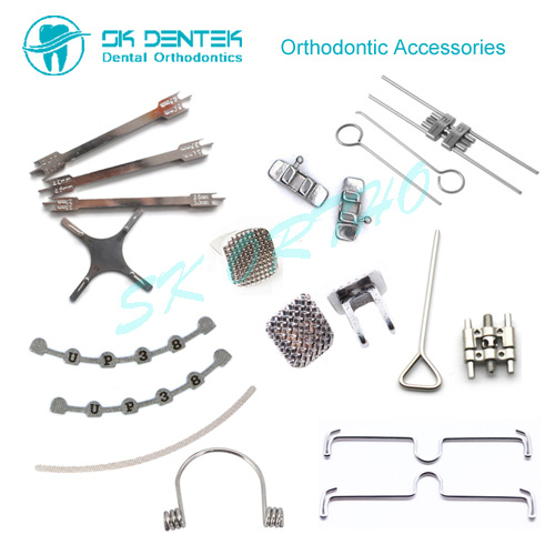 Orthodontic Accessories