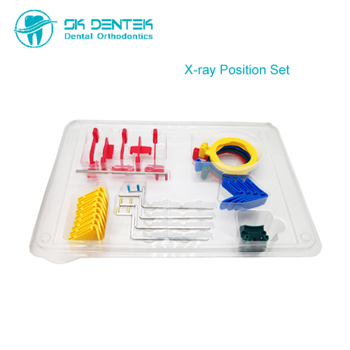 Dental X-Ray Positioning Kit