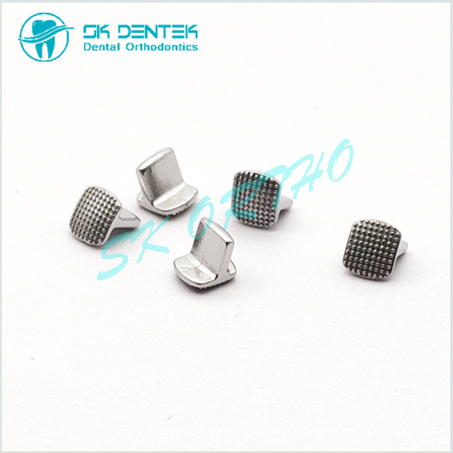 Dental Orthodontic Tongue Tamer Monoblock Bite Turbos