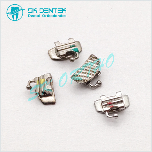 Orthodontic Convertible Buccal Tube