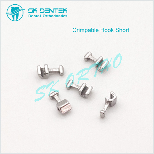 Crimpable Hook Series