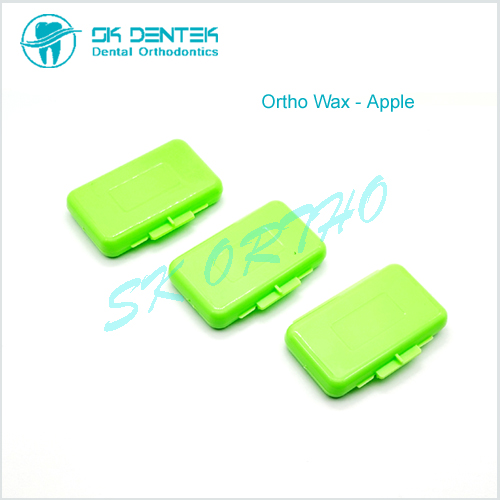 Orthodontic Wax Series